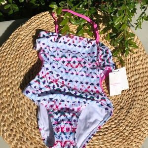 Tommy Bahama💞one piece swimsuit new with tags